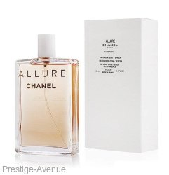 "Тестер: Chanel ""Allure"" wom 100 мл"