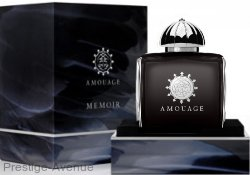 Amouage Memoir for women 100 мл