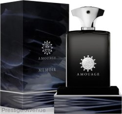 Amouage Memoir for men 100 мл