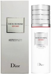 Christian Dior - Туалетная вода Dior Homme Sport Very Cool Spray Fresh 100 мл