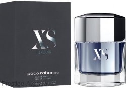 Paco Rabanne - Туалетная вода XS EXCESS Pour Homme 100 ml.