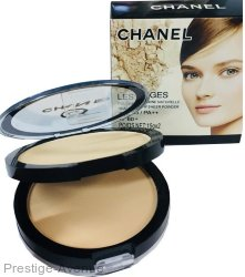 Пудра Chanel Les Beiges 2в1 15g x 2