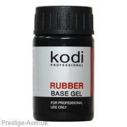 Базовое покрытие Kodi Professional Rubber Base Gel, 14ml