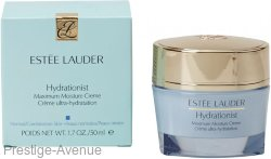 Увлажняющий крем для лица Еsteе Lаudеr Hydrationist Maximum Moisture Creme 50 ml