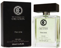 Kreasyon Dolce & Gabbana The One for Men 100 мл