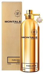 Парфюмерная вода Montale Pure Gold 100 мл
