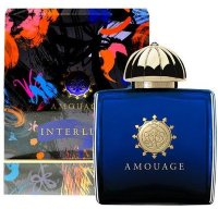 Amouage - Парфюмерная вода Interlude For Woman 100 ml