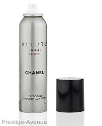 Дезодорант Chanel Allure Homme Sport 150 ml.