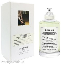 Maison Margiela Replica - Tea Escape for woman 100 мл.