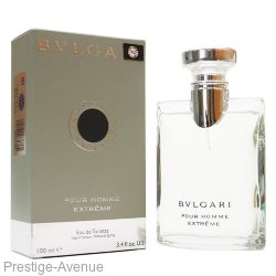Bvlgari pour Homme Extreme edt 100 ml Made In UAE