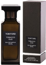 Tom Ford - Парфюмерная вода Tobacco Oud 100 мл