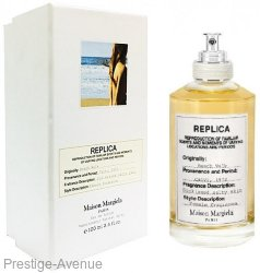 Maison Margiela Replica - Beach Walk for woman 100 мл.