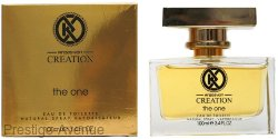 Kreasyon Dolce & Gabbana The One for Women 100 мл