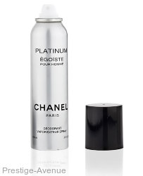 Дезодорант Chanel Egoiste Platinum 150 ml.