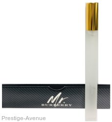 Burberry - Mr. Burberry 15 ml.