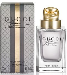 Gucci - Туалетная вода Gucci Made To Measure Pour Homme 90 ml.
