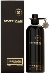 Парфюмерная вода Montale Black Aoud for men 100 мл