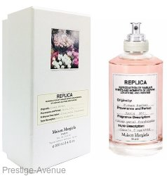 Maison Margiela Replica - Flower Market for woman 100 мл.