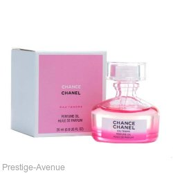 "Парфюмированное масло Chanel ""Chance Tendre"" Perfume Oil 20 ml  Made In UAE"