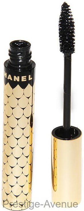 Тушь для ресниц Chanel Exceptionnel De Chanel Deep Black 10g