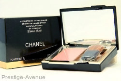 Румяна Chanel Stereo Blush 6g