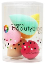 Спонж Beautyblender Micro/mini (5 шт)