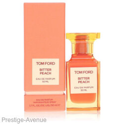 Tom Ford Bitter Peach 50 ml Made In UAE