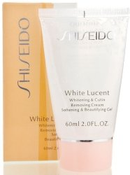 Пилинг для лица Shiseido White Lucent 60ml