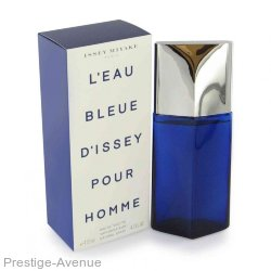 Issey Miyake - Туалетная вода L'eau Bleue D'Issey Pour Homme 100 ml.