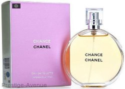 Chanel Chance Edt 100 мл Made In UAE