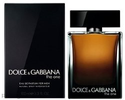 Dolce&Gabbana - Парфюмированая вода The One For Man 100 мл