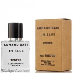 Тестер Armand Basi In Blue Men edt 50 мл