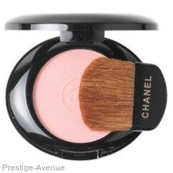 "Chanel ""Sheertone Shimmer Blush Fard A'Joues 06"""