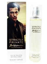 Baldessarini Strictly Private edt феромоны 55 мл