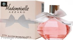 Azzaro Mademoiselle edt 90 ml Made In UAE