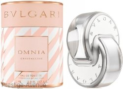 Bvlgari Omnia Crystalline Limited Edition 65ml (в тубе)
