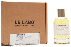 "Le Labo ""Vetiver 46"" unisex edp 100 ml"