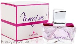 Lanvin Marry Me edp Original