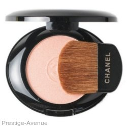 "Chanel ""Sheertone Shimmer Blush Fard A'Joues 07"""