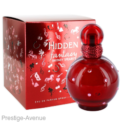 Britney Spears Hidden Fantasy for women 100 ml