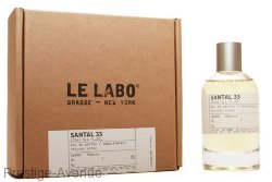 "Le Labo ""Santal 33"" unisex edp 100 ml"