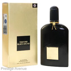 Tom Ford Black Orchid edp 100ml Made In UAE