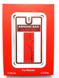 Armand Basi - Armand Basi In Red Edp 35 мл