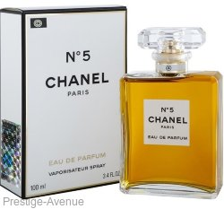 Chanel №5 Edp 100 мл Made In UAE