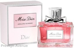 Christian Dior - Парфюмированная вода Miss Dior Absolutely Blooming 100 мл