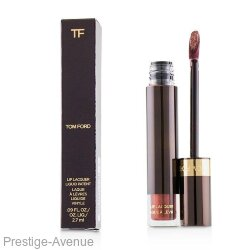 Блеск для губ Tom Ford Lip Lacquer Liquid Patent 2.7 ml