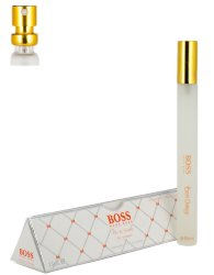 Hugo Boss - Туалетная вода Boss Orange Woman 15 ml (w)