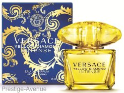 Versace - Туалетная вода Yellow Diamond Intense 90 ml (w)