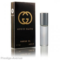 "Gucci ""Guilty for woman"" 7мл"