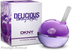 Donna Karan - Туалетные духи Delicious Candy Apples Juicy Berry 100 ml (w)